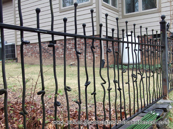 custom wrought iron fences page 1 2 3 4 5