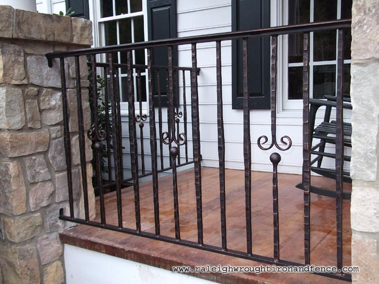 Washington Dc Arlington Alexandria Va Custom Wrought Iron