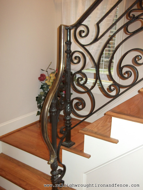 New York City Ny New Jersey Custom Wrought Iron Railings